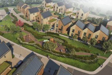 Crest Nicholson and A2 Dominion unveil £80 million Eco-home joint venture