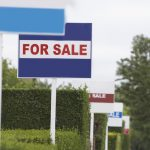 Conveyancing volumes fall by 10%