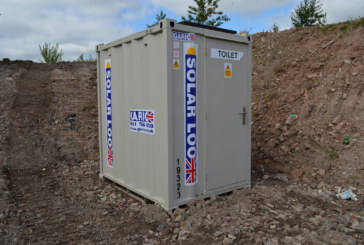 Site welfare facilities – what to provide
