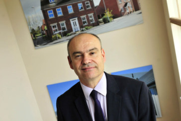 Larkfleet Homes pledges to help solve industry skills gap