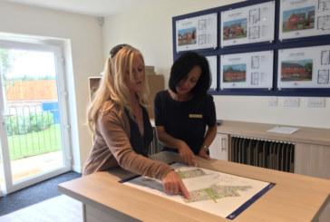 Macbryde Homes launches Oakley Park development in Ellesmere Port