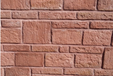 Bradstone introduces new Sandstone Red
