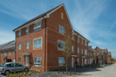 Aster Group boosts housebuilding rate