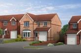 Homes all sold at Hasland Green