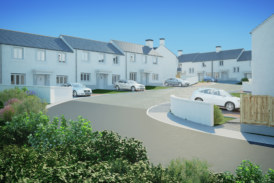 New affordable homes in Duloe to be delivered by Aster