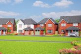 Macbryde Homes unveils plans for new homes in Denbigh