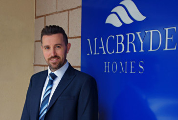 Macbryde Homes appoints new Head of Development