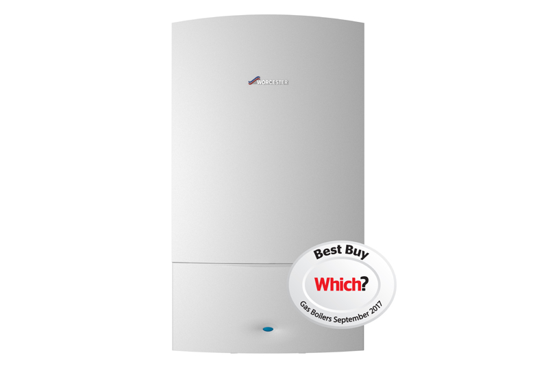 Which? Best Buy status awarded to Worcester's full Greenstar range