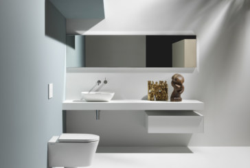 Rethinking bathroom design