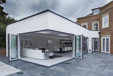 Customer-focussed innovation in window and door design