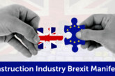 Construction industry releases Brexit Manifesto