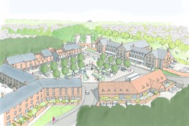 Flaxby Park Ltd to deliver homes and investment for Harrogate