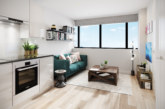 New study shows 71% of Brits support micro-apartments