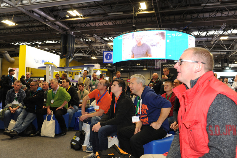 Jewson Live returns for 2017 show