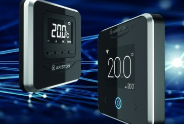 Ariston reveals new suite of heating controls