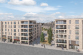 Leith brownfield development given green light