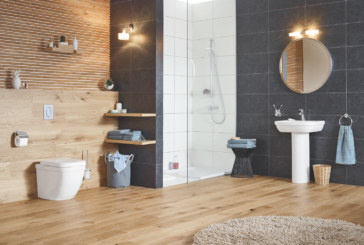 Grohe launches new Euro Ceramics range