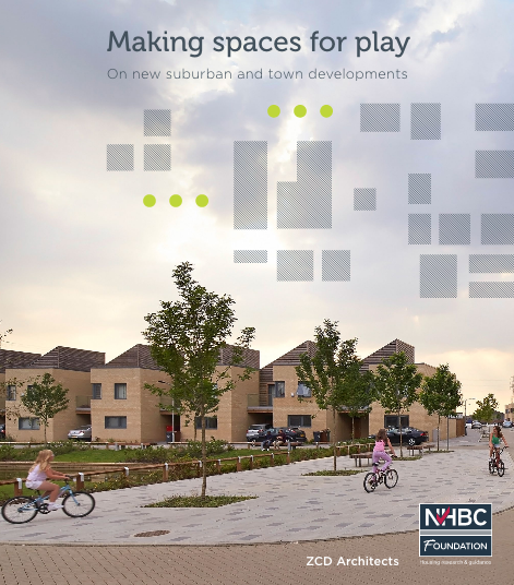 New research reveals the advantages of child-friendly developments
