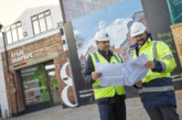 Launch event for new homes within Hull's first urban village
