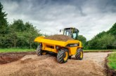 JCB begins production of Site Dumpers