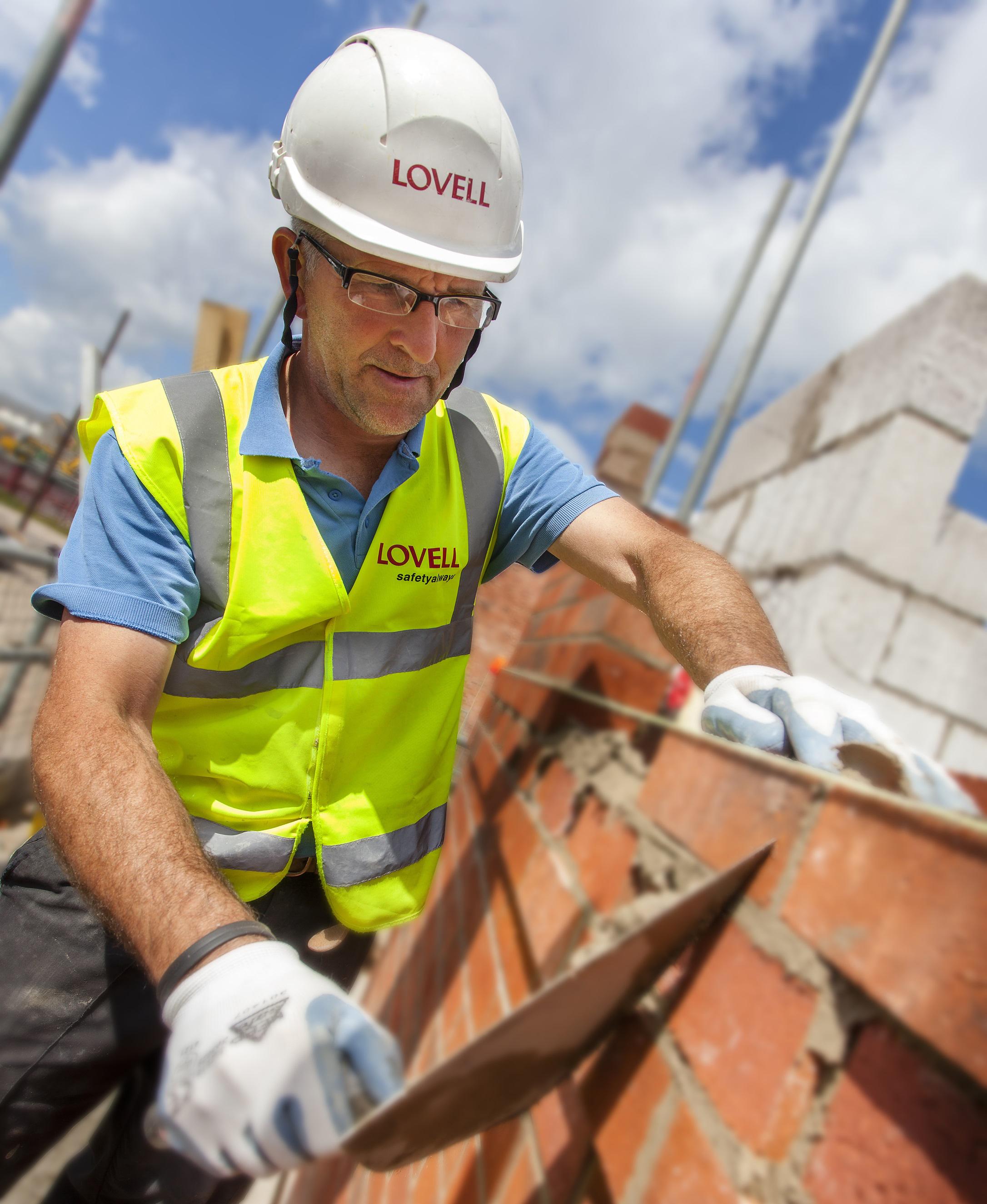 Lovell unveils £7.7m Lincolnshire homes development