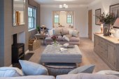 Freeman Homes' Cotswold properties showcase sustainable construction