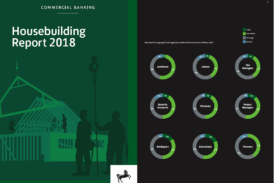 Housebuilders look at new ways to address the housing shortage