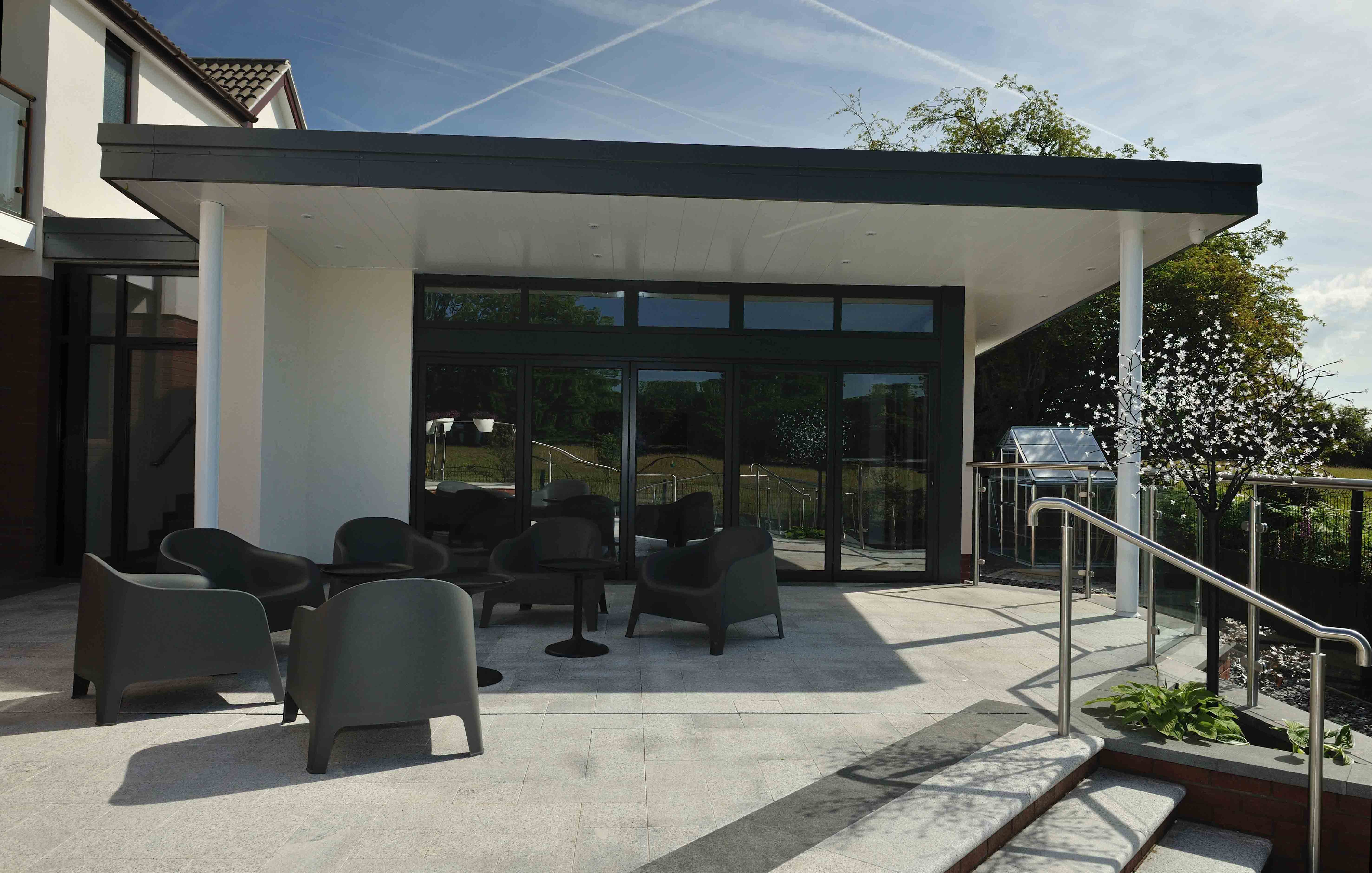 Black Millwork releases new range of aluminium windows