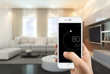 The increasing demand for smart lighting