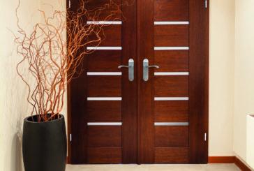 New door furniture range comes with 25-year guarantee