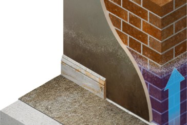 New Safeguard CPDs for damp prevention