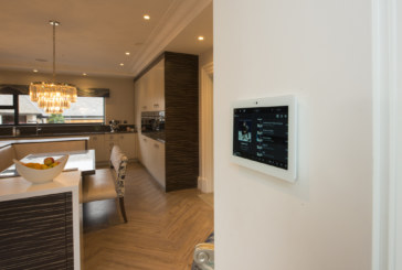 An integrated home automation project in Shuttleworth