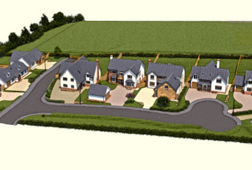 Homes England supports Czero in first Shropshire Custom Build project