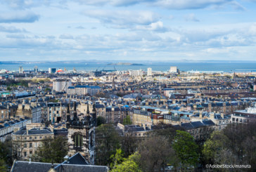 Scotland's new-build housing completions up 5% in latest year