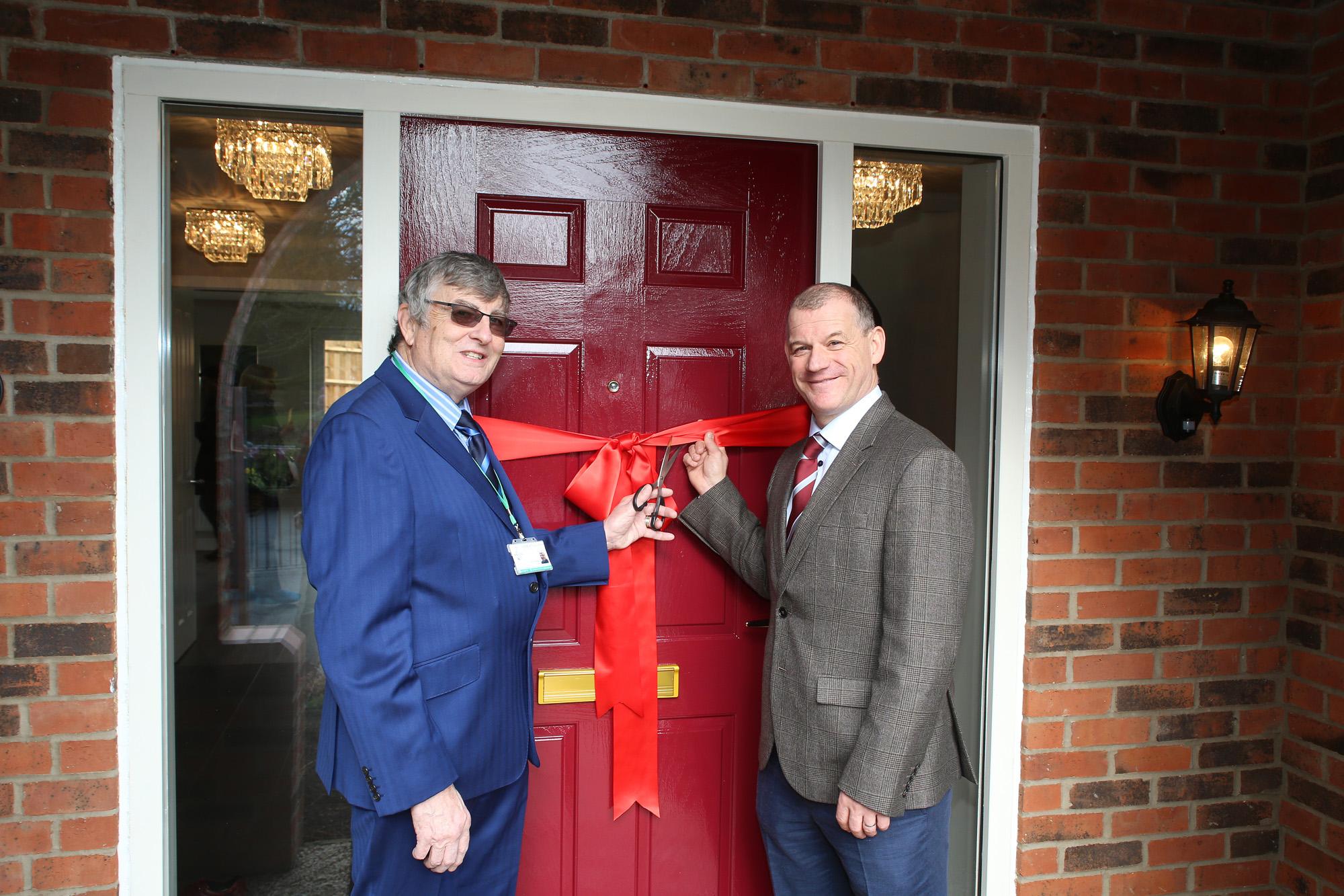 Davidsons Homes brings luxury living to Great Glen