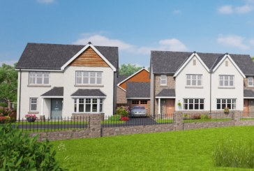 Construction begins at Macbryde Homes development in Abergale