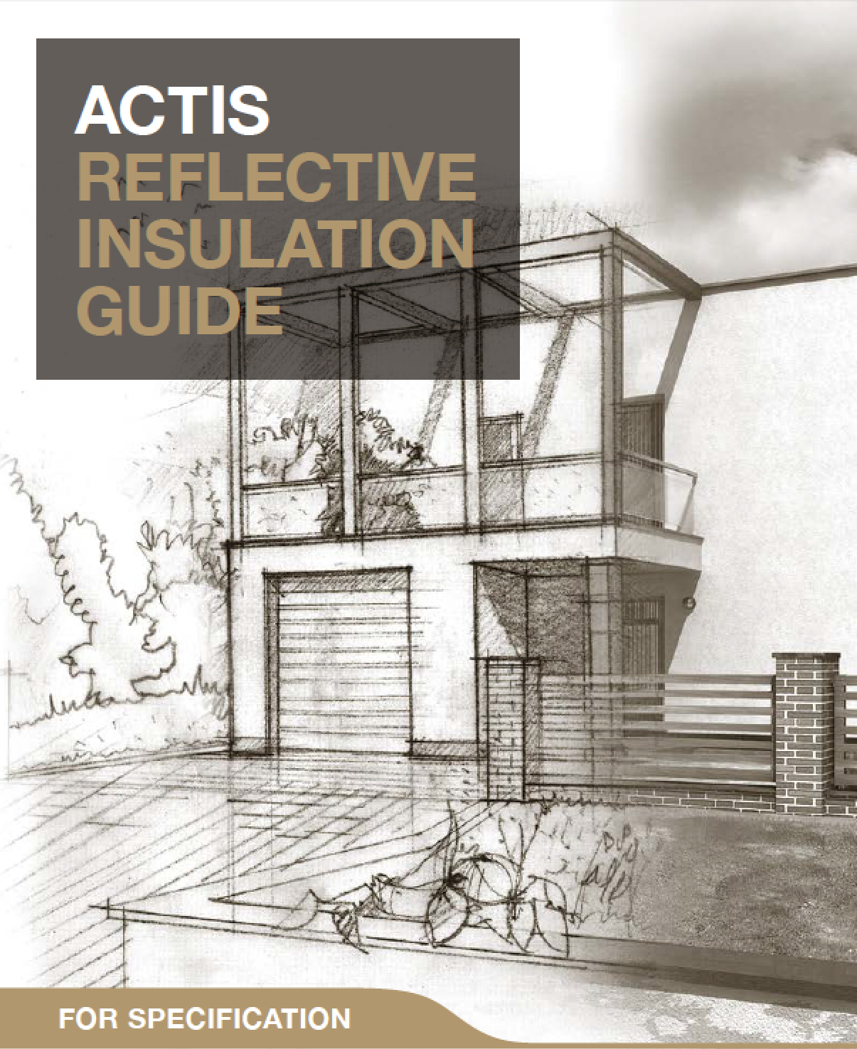 Guide launched to help with the specification of insulation products