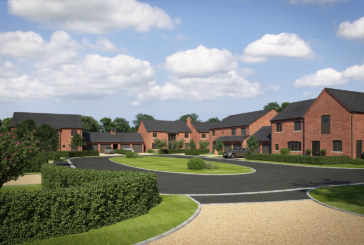 PH Homes' latest luxury development comes online
