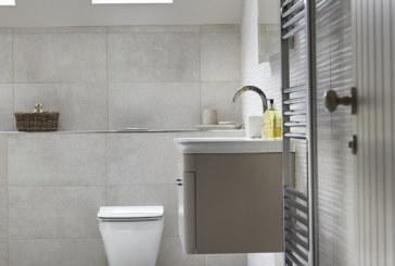 Digital showers for a 24-home development