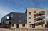 Kingspan Tek insulates Cambridge 'Quads'