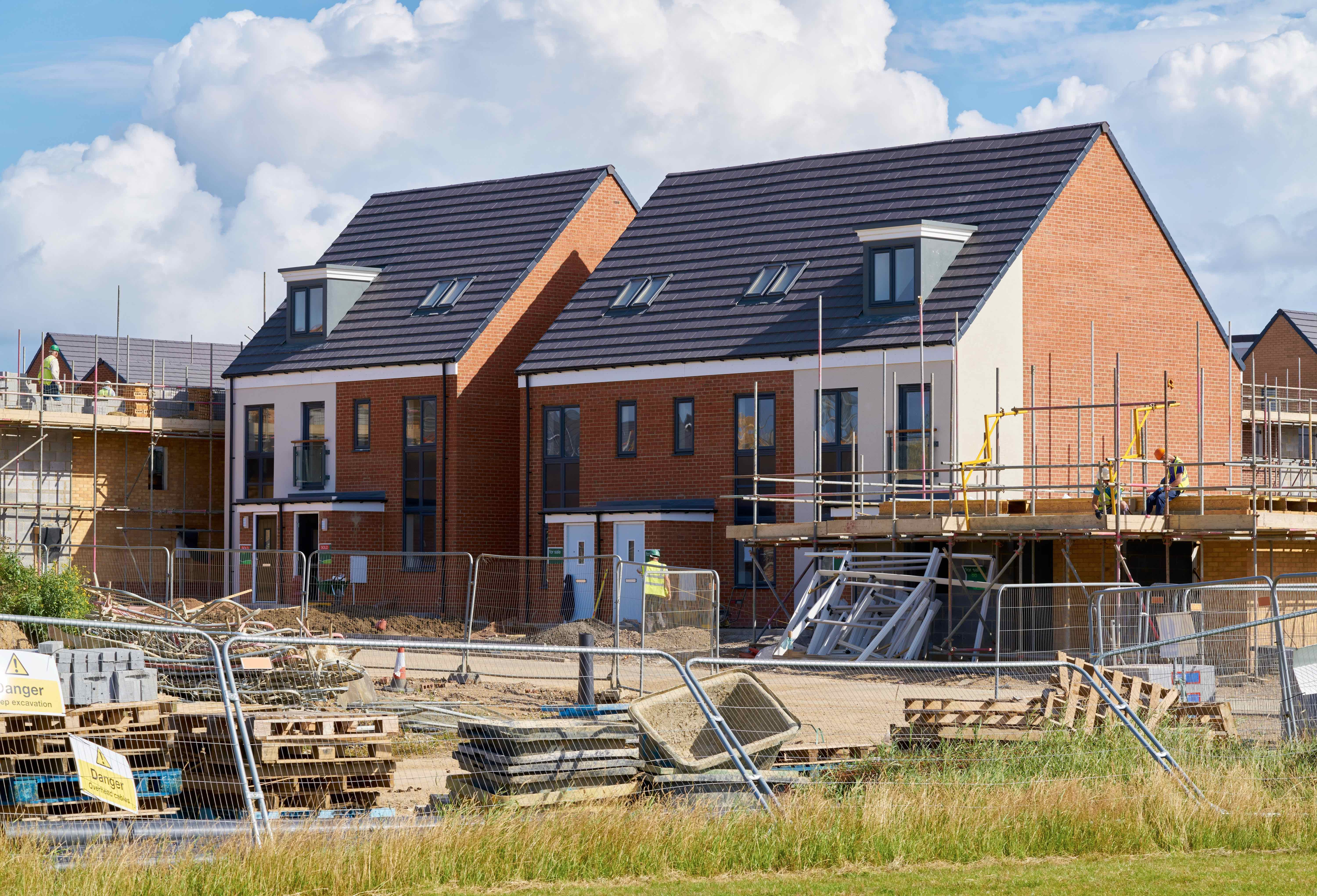 The challenges of complying with new-build energy regulations