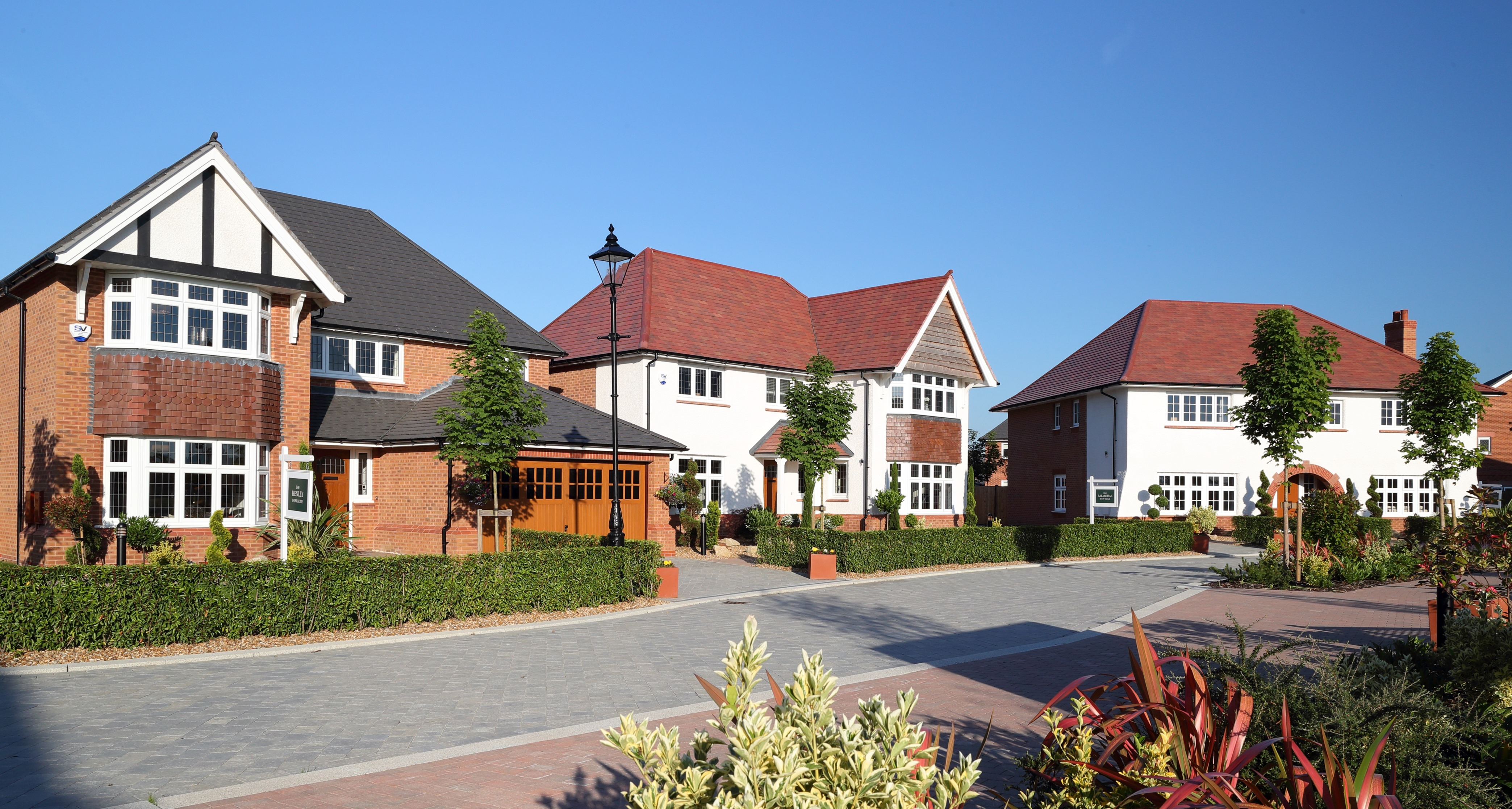 Redrow's £360m homes boost across four North West sites