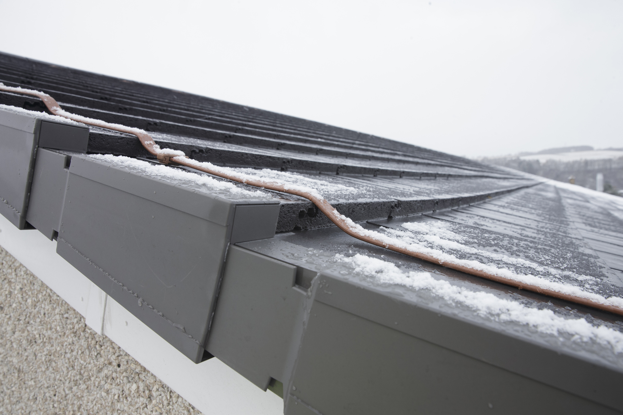How BS 8612 will help dry-fix systems create trouble-free roofs