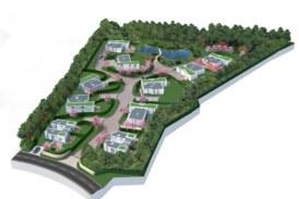 Regency Residential launches Alderley Edge development