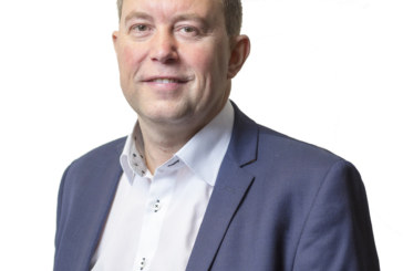 Steve Coleby joins Lovell as Managing Director