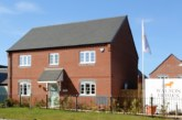 Walton Homes launches showhome in Tamworth