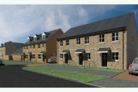 Hampshire Trust Bank provides £1.6m facility to fund residential development in Hull