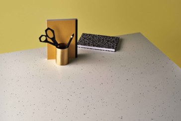 'Industrial' worksurfaces launched by Caesarstone