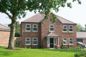 Roseberry Park promises luxury new housing in Hessle