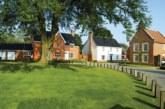 Hopkins Homes inspires Britain